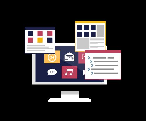 Online configuration tools